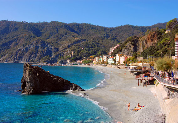 Beaches Near Sorrento